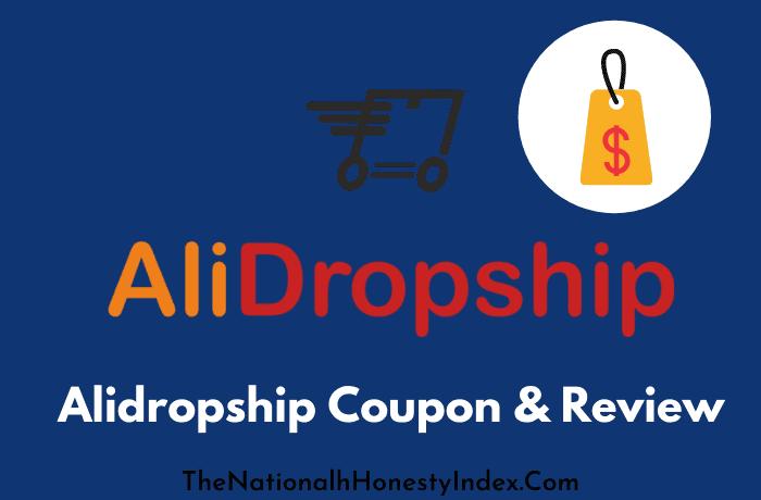 Alidropship Coupon & Review