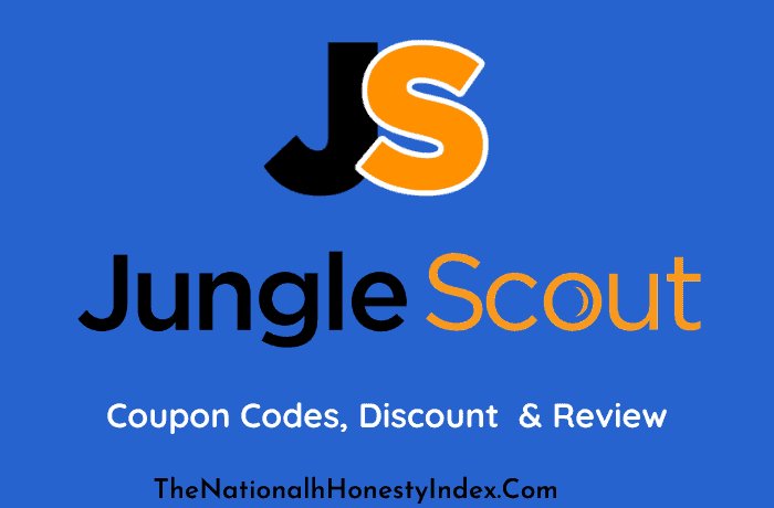 Jungle Scout Coupon & Review