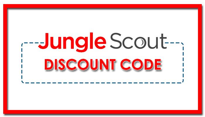 Jungle Scout Discount Code