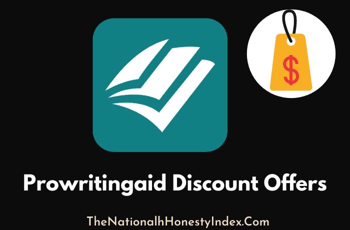 Prowritingaid Discount & Promo Codes