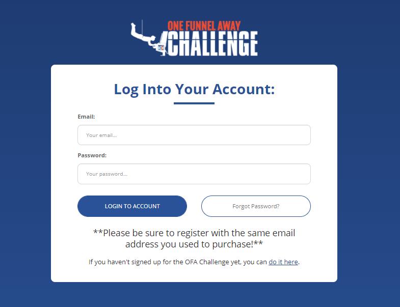 The bonus of joining the challenge